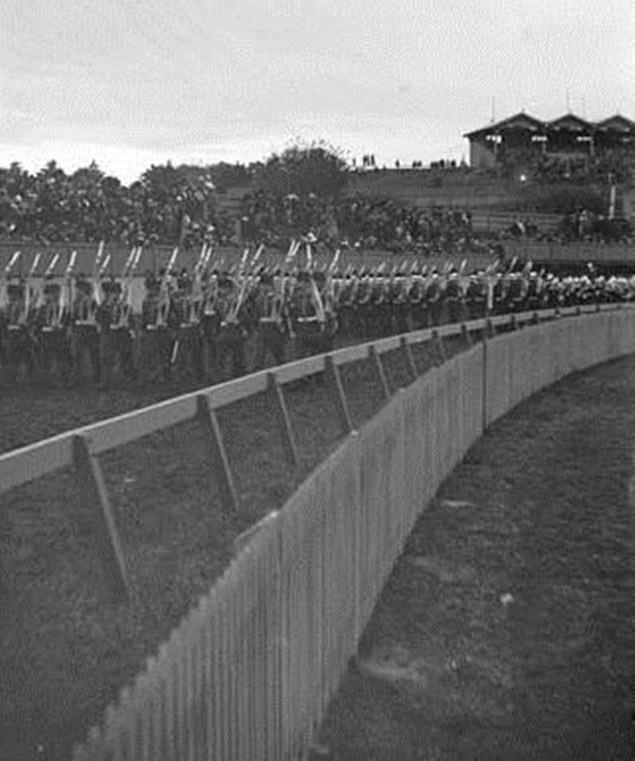 Federation Celebrations 1901