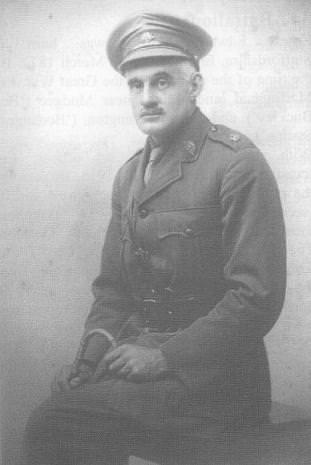 Ernest Edward Martin