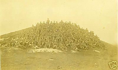 C Company 35th Battalion AIF