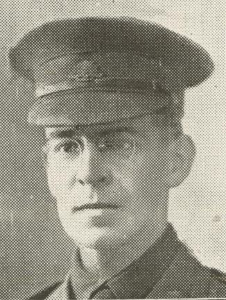 Arthur Raft WOOLCOCK