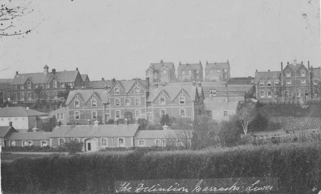 Lewes Detention Barracks