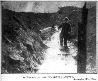 Warenton Trench